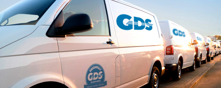 Fleet Management and Dedicated Outsource Solutions by GDS
