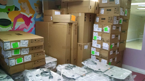 Medical Courier, Same Day Delivery | GDS